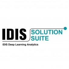 IDIS SOLUTION SUITE IDLA Лицензия на видеоаналитику IDIS IDLA