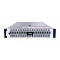 IR-1100 256-канальный видеосервер IR-1100 является автономным устройством под управлением ОС Windows