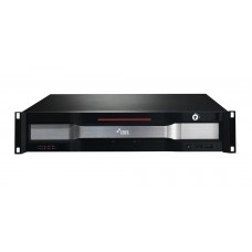 IR-300 64-канальный видеосервер под управлением IDIS Solution Suite
