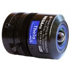 SL183A 5Мп объектив Theia