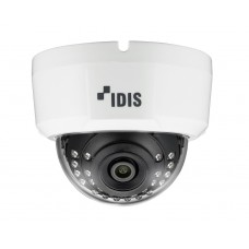 TC-D4211RX 2.8 мм 2-мегапиксельная купольная HD-TVI-видеокамера с фиксированным фокусным расстоянием