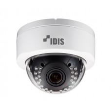 TC-D4222RX 2-мегапиксельная купольная HD-TVI-видеокамера