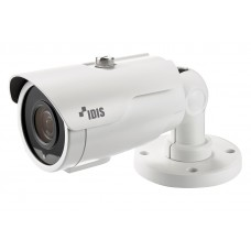 TC-T4222WRX 2-мегапиксельная цилиндрическая HD-TVI-видеокамера уличного исполнения
