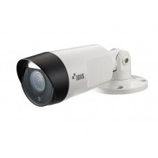 TC-T4532WRX 5-мегапиксельная компактная цилиндрическая HD-TVI-видеокамера антивандального исполнения с моторизированным трансфокатором
