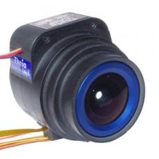 TL410A R6 12Мп моторизированный объектив Theia