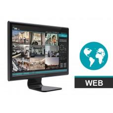 IDIS WEB Плагин для доступа к устройствам через бразуер Internet Explorer