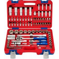 МАСТАК 01-094C набор инструментов универсальный, 94 предмета