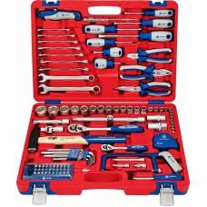МАСТАК 01-102C набор инструментов универсальный, 102 предмета