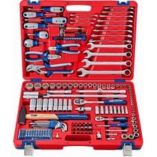 МАСТАК 01-155C набор инструментов универсальный, 155 предметов