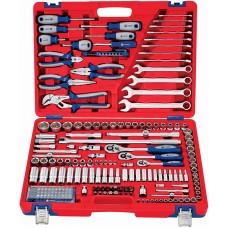 МАСТАК 01-174C набор инструментов универсальный, 174 предмета
