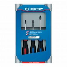 30115MR набор отверток, 5 предметов KING TONY