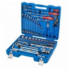 7598MR набор инструментов универсальный, 97 предметов KING TONY