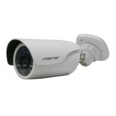 MR-HPN1080WH Цилиндрическая AHD-видеокамера