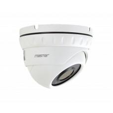 MR-HDNM1080WH Купольная AHD-видеокамера