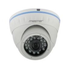 MR-IDNM102A2 Купольная IP-видеокамера 2M
