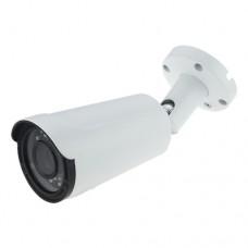 MR-HPN1080W  Уличная цилиндрическая гибридная видеокамера 1080p