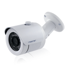 MR-HPN5W Уличная цилиндрическая гибридная видеокамера
