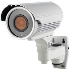 MR-HPNV5W Уличная цилиндрическая гибридная видеокамера 5Мп