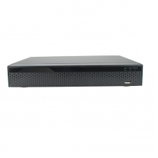 MR-HR480P2 4-х канальный гибридный (AHD+TVI+CVI+ANALOG+IP) видеорегистратор с записью и воспроизведением в реальном времени до 2Мп