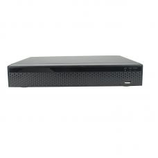 MR-HR5MP16 16-ти канальный гибридный видеорегистратор с записью и воспроизведением в реальном времени до 5Мп.