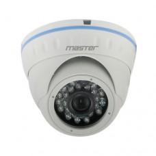 MR-IDNM202A Купольная IP-видеокамера 2M