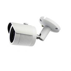 MR-IPN202P Уличная цилиндрическая IP-видеокамера 2M с ИК-подсветкой