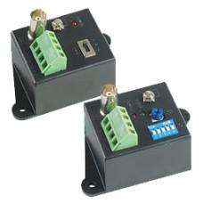 TTA111V Комплект для передачи видеосигнала по витой паре