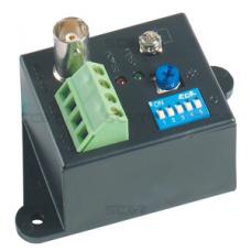 TTA111VT без БП Передатчик видеосигнала 2000м (CVBS)