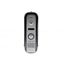 QM-307A 4-x проводная цветная вандалоустойчивая AHD-видеопанель