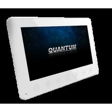 """QM-770C Цветной 4-x проводный, 7"""" LCD TFT (800х480) видеодомофон"""