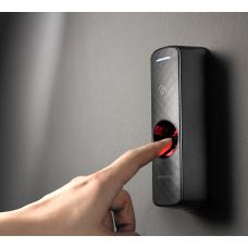 BER2-OD Биометрический считыватель отпечатка пальца со встроенным считывателем RFID карт