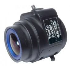 TL410P R6 12Мп моторизированный объектив Theia