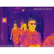 Термографические камеры
