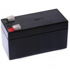 Аккумулятор для TRAKA21 YUASA NP1-.2-12 12V, 1.2AH
