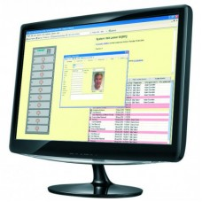 SOFTSQL4-001, Traka32 Годовая лицензия на базу данных SQL Server 1-20 одновременных пользователей