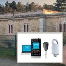 CLIQ™ Connect мобильное приложение
