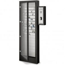 """KEYSYSL-150-NL Электронная ключница Серия""""L"""" до 150 ключей без блокировки с кодонаборной панелью в комплекте 150 брелков"""