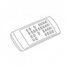 ИК пульт управления DA065 ABLOY