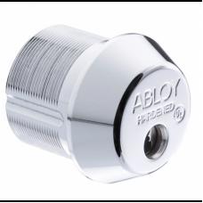 CY402 ABLOY - цилиндр ANSI стандарта с дисковым механизмом секрета усиленный