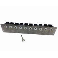 Специальная полоса для ключей ABLOY Abloy Protec Keyholding Receptor Strip