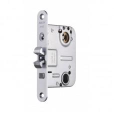 4960 ABLOY Цилиндровый врезной замок с автоматически запираемым крюкообразным ригелем для раздвижных дверей