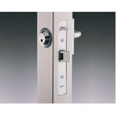 Электромеханический замок EL410 ABLOY ANSI стандарта для узкопрофильных дверей