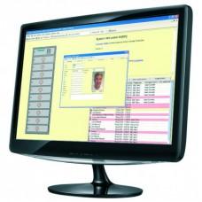SOFTSQL3-001 Traka32 Годовая лицензия на базу данных SQL Server 1-10 одновременных пользователей