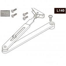 Стандартная рычажная тяга DCL140 для DC110/120/140