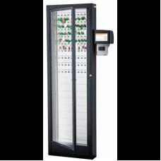 """KEYSYS-TTL-150-NL Электронная ключница Серия """"L"""" Touch до 150 ключей без блокировки с сенсорной панелью, в комплекте 150 брелков iFob"""