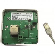 Хаб 1 к 16 AH40 для подключения к СКУД через IP/Ethernet