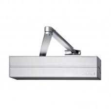 DC340DA ASSA ABLOY дверной доводчик c клапаном регулировки функции отложенного закрывания (DA)