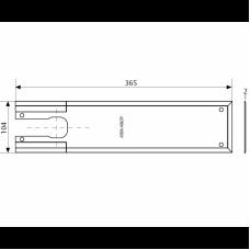 DCCP269 крышка для DC475