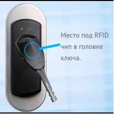 Пользовательский ключ TQ406 ABLOY PROTEC2 CLIQ