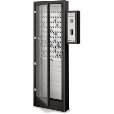 """KEYSYSL-100-NL Электронная ключница Серия""""L"""" до 100 ключей без блокировки с кодонаборной панелью в комплекте 100 брелков"""